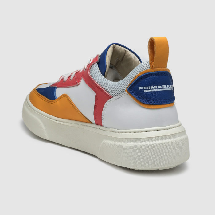 Primabase Sneaker Donna 90.2 - Made In Italy Shoes