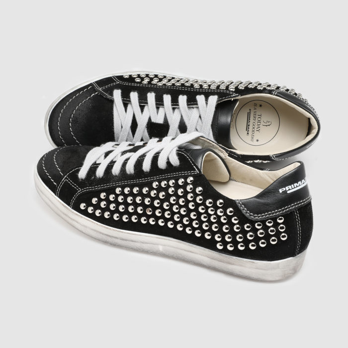 Primabase Sneaker Donna Spicy - Made In Italy Shoes