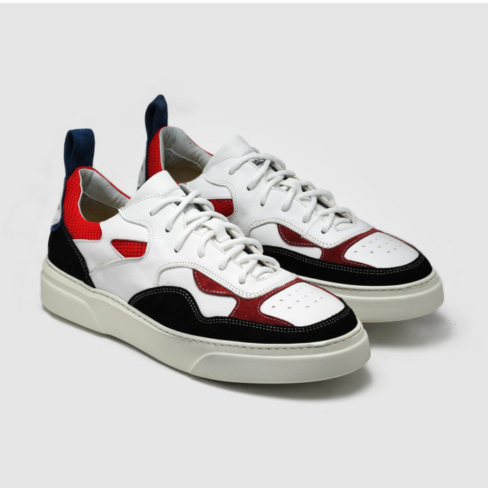 Primabase Sneaker Uomo 90.2 - Made In Italy Shoes