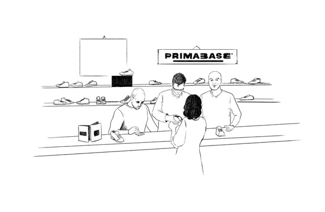 Primabase - About Us